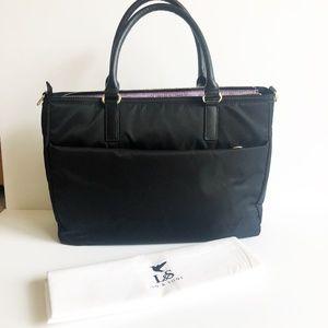 Lo & Sons Brookline Laptop Bag